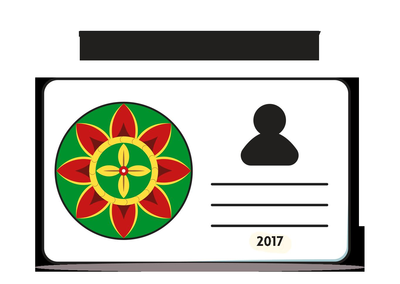 Tessere Soci 2017