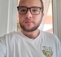 Simone Desideri - Consigliere Pro Loco Poggio Moiano