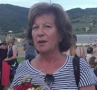 Dina Ioannilli - Tesoriere Pro Loco Poggio Moiano