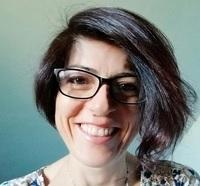 Pamela Villani - Vice Presidente Pro Loco Poggio Moiano