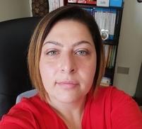 Tania Negri - Presidente Pro Loco Poggio Moiano